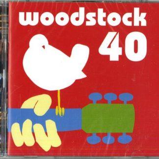 Woodstock (New Edt.)