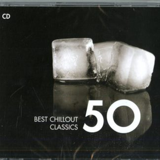 50 Best Chillout Classics 3cd NUOVO