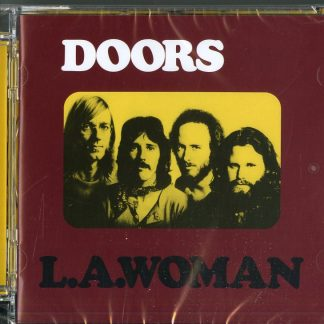 L.A. Woman (Expanded Edt.)