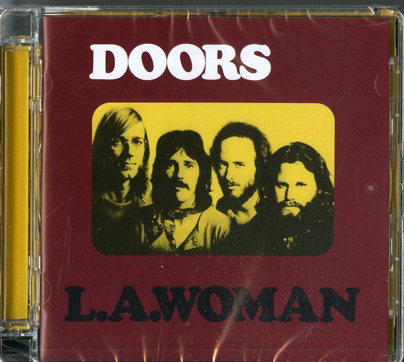 L.A. Woman (Expanded Edt.)