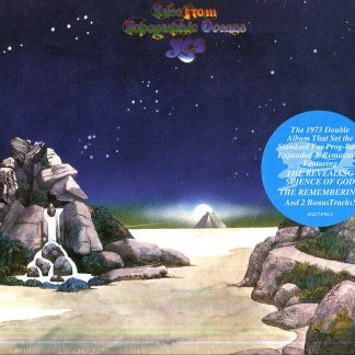 Tales From Topografic Oceans (Ex. R