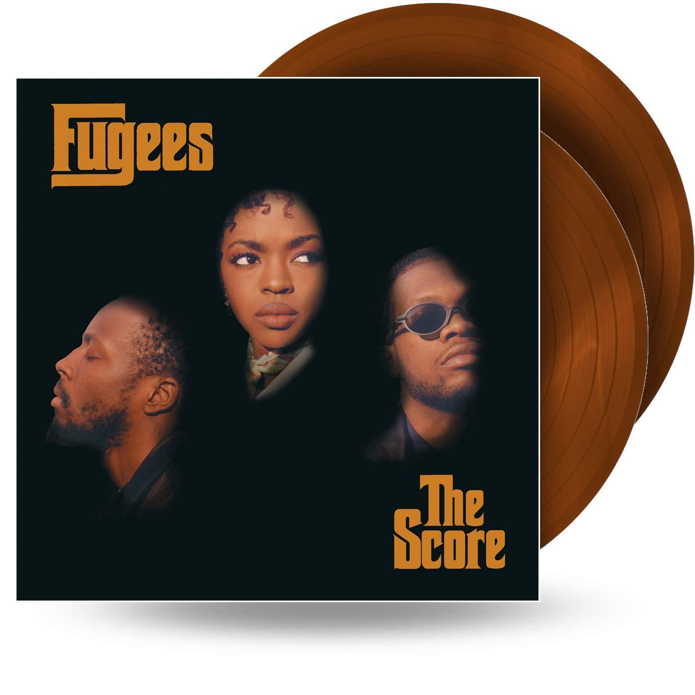 The Score (Vinyl Color)