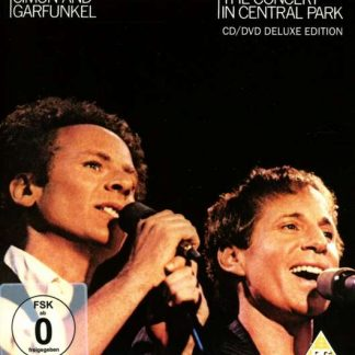 The Concert In Central Park (Box Compact Disc+Dvd Deluxe Edt)