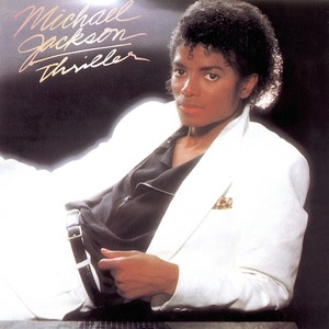 Thriller (Picture Vinyl)